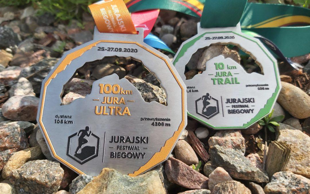 Medals 2020